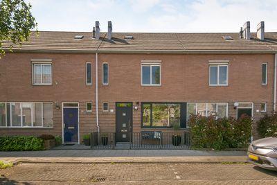 Amerongseberg 53, Utrecht