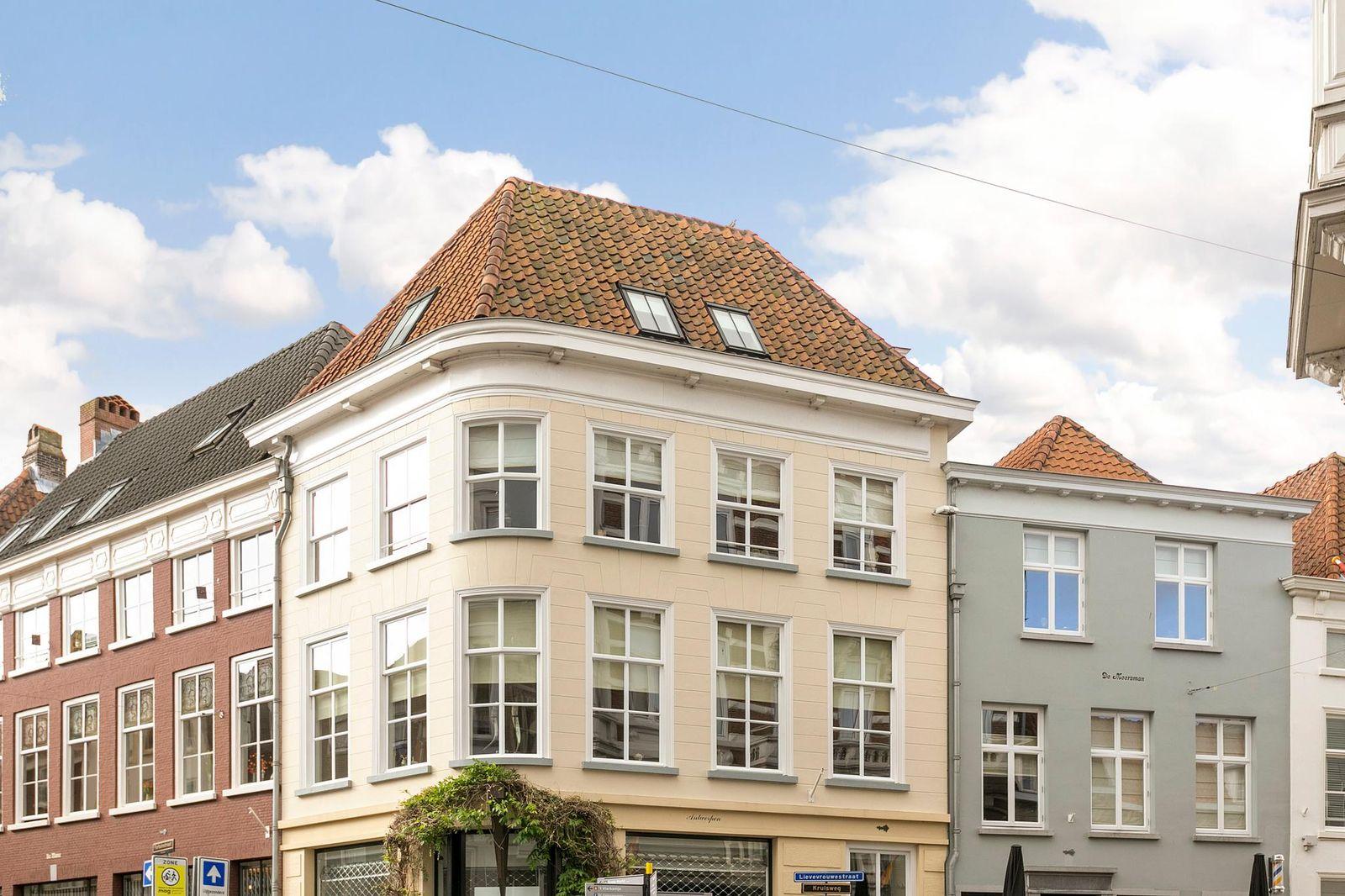Lievevrouwestraat 1-d, Bergen Op Zoom
