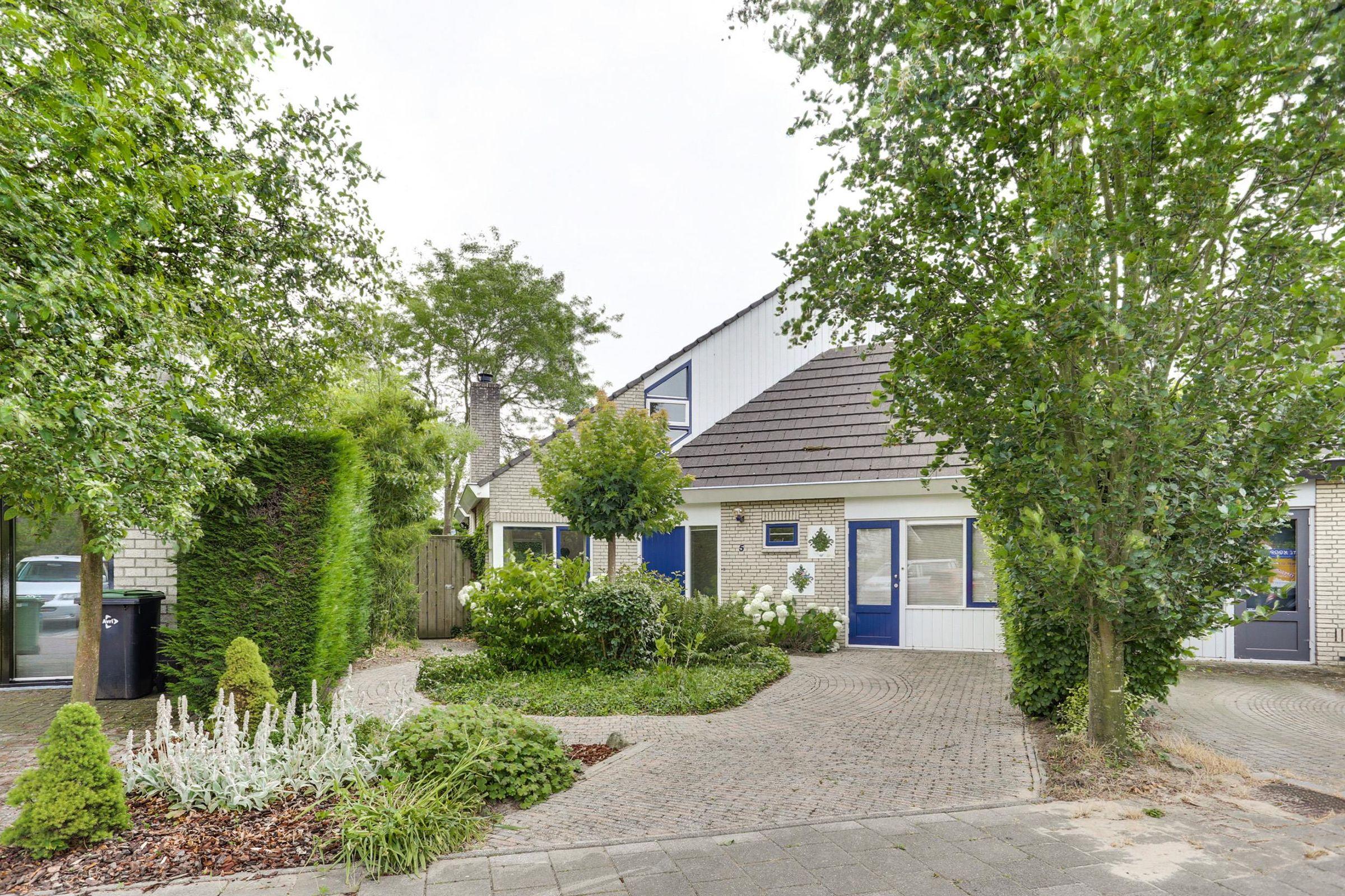 Groenwal 5, Zaltbommel