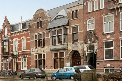 Oranje Nassaulaan, Den Bosch
