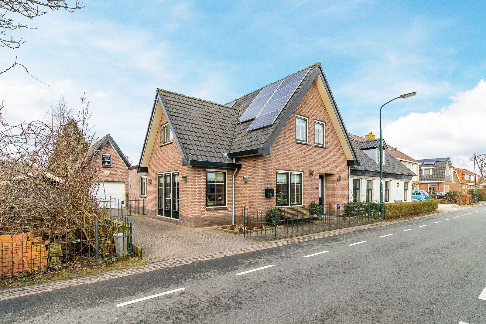 Looydijk 37, Tienhoven