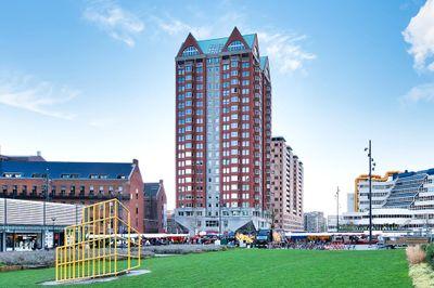 Botersloot 317, Rotterdam