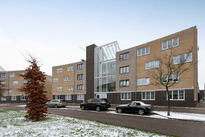 Dobbedreef 113, Leiden