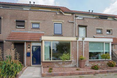Weijbroekweg 10, Nijmegen