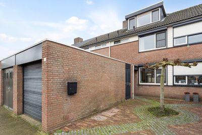Lavadijk 87, Roosendaal
