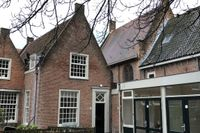 Elisabeth Gasthuishof, Leiden