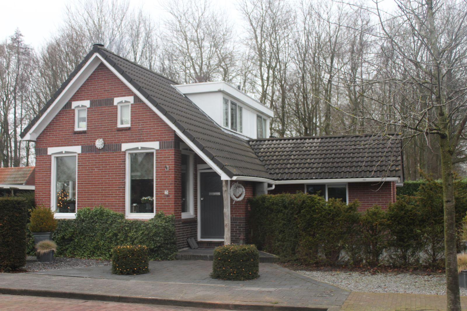 Klinkerstraat 75, Oostwold