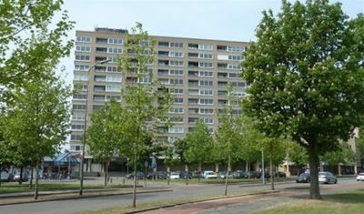 Sweelinckplein, 's-hertogenbosch