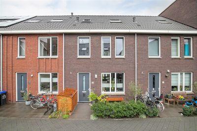 Kerrieweg 15, Utrecht