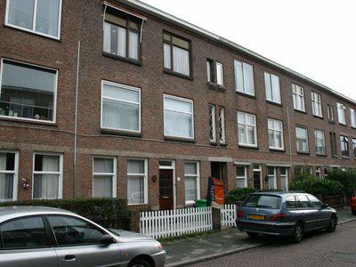 Asterstraat, Den Haag