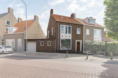 Banckertplein 3, Middelburg