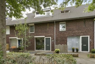 Roodeschoolstraat 22, Tilburg
