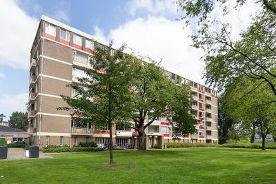Ringweg-Randenbroek 12-D, Amersfoort