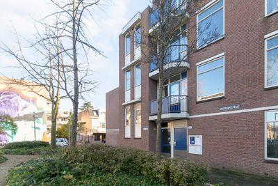 Boerhaavestraat 163, Den Haag