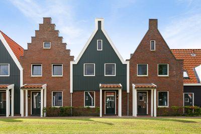 De Krom 238, Volendam