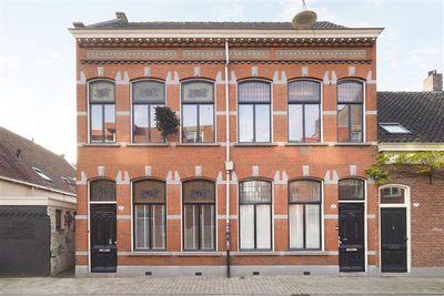 Telefoonstraat 2931, Tilburg