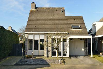Kriekebos 51, Bergen Op Zoom