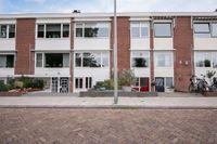 Willem de Zwijgerlaan 11, Katwijk