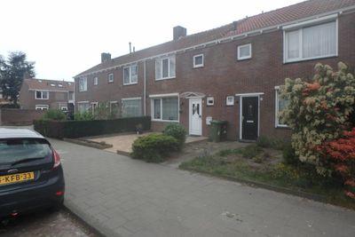 Pieter Huyssensweg, Eindhoven