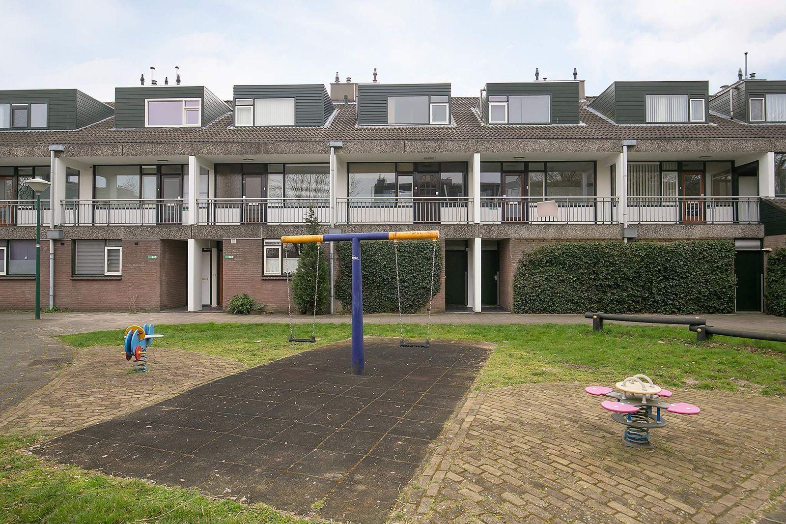 Fazantenkamp 676, Maarssen
