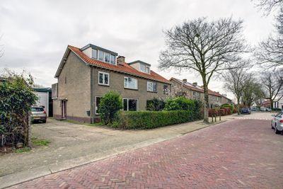 Mecklenburgstraat 46, Breukelen