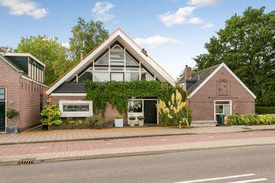 Hoge Rijndijk 34, Zoeterwoude