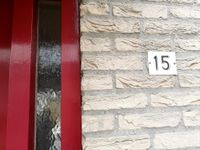 D. Hudigstraat 15, Almere