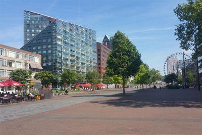 Librijesteeg 115, Rotterdam