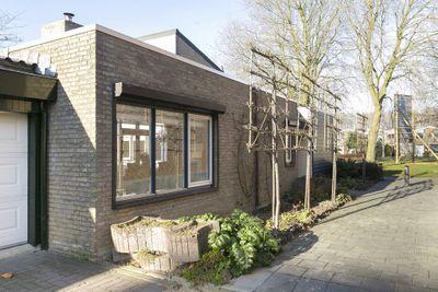 Burgemeester Reijndersstraat 47, Zevenbergen