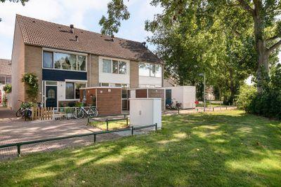 Meanderhof 9, Middelburg