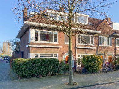 H.J. Koenenstraat 1, Haarlem