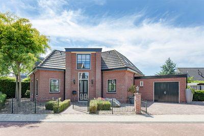 Mari Andriessenhof 69, Hoorn