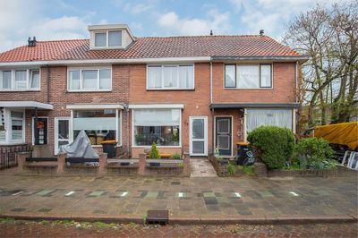 Heemskerkerweg 79, Beverwijk