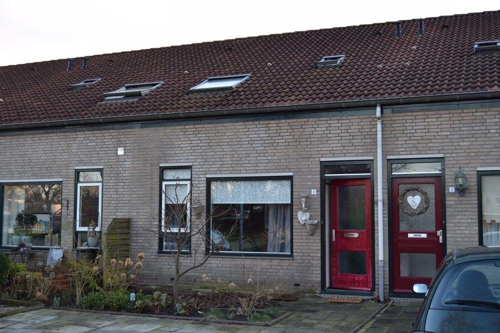 Ankersmid 4, Sappemeer