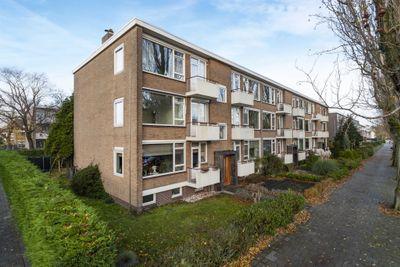 Schubertlaan 57, Rotterdam