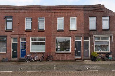 Graaf Van Bloisstraat 38, Gouda