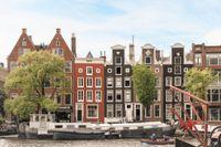Amstel 338, Amsterdam