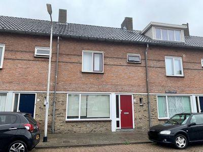Kruisherenstraat 13, Tilburg
