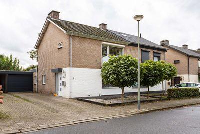 Lindenplein 5, Maastricht