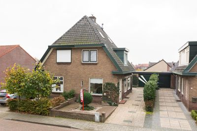 Steenbakkersweg 48, Rheden