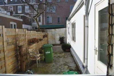 De Perponcherstraat, Den Haag