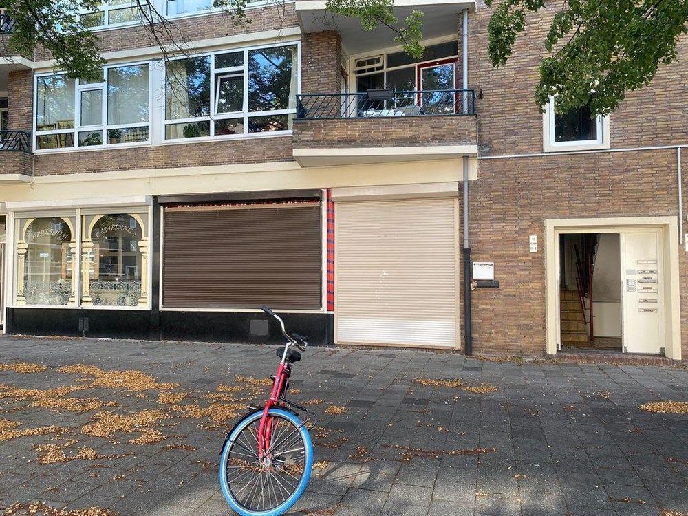 Ruygenhoeklaan, Utrecht
