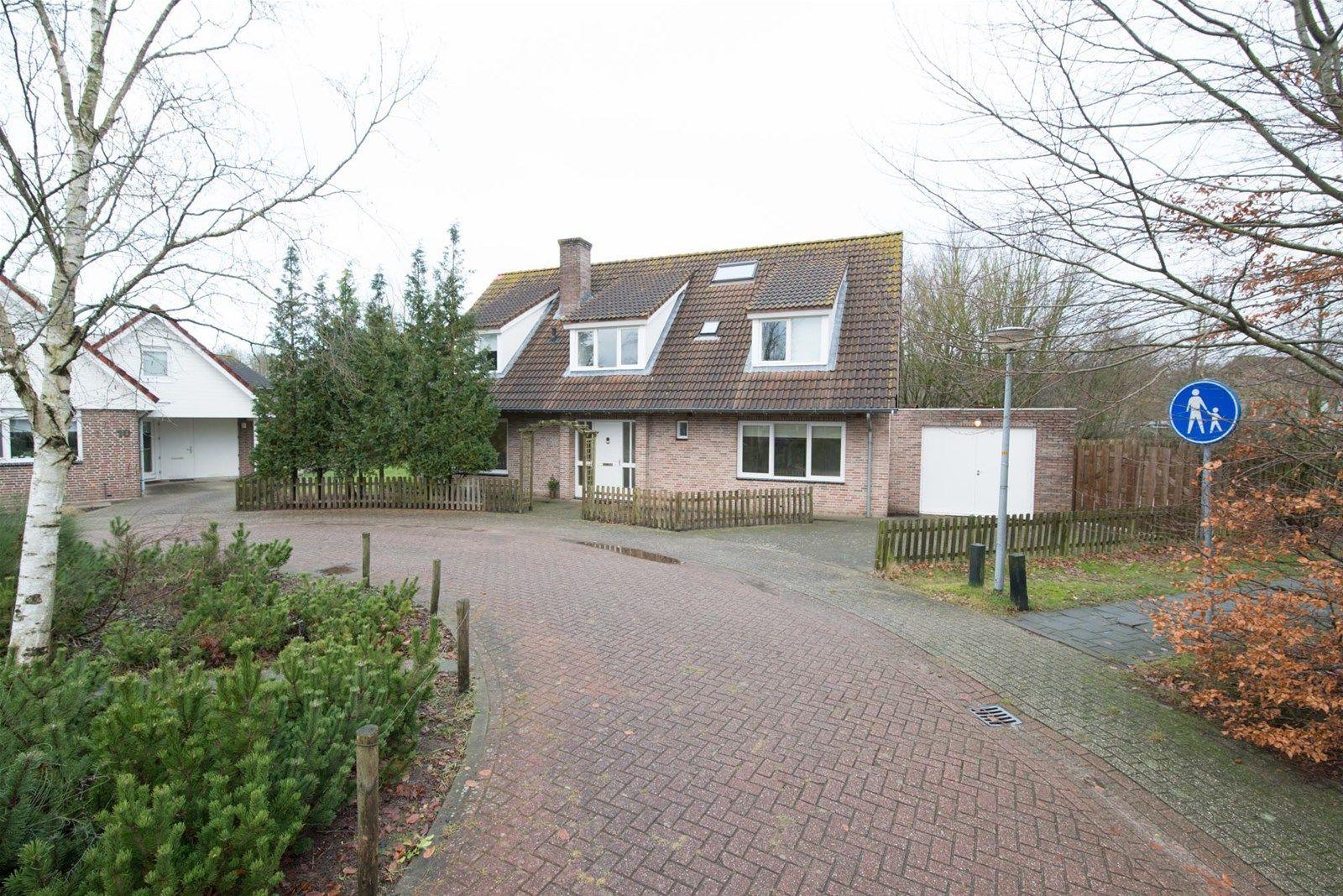Vredelaan 12, Almere