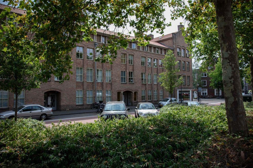 Aartshertogenlaan 165, s-Hertogenbosch