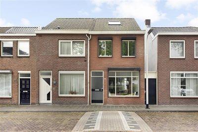 Sint Josephdwarsstraat 18, Tilburg