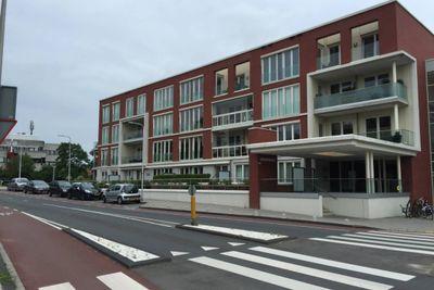 Johan de Wittstraat, Wassenaar