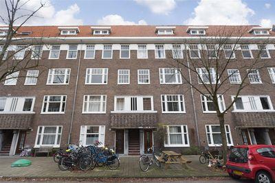 Sassenheimstraat 22II, Amsterdam