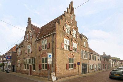 Lopikerstraat, Schoonhoven