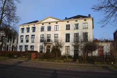 Onder de Linden, Deventer