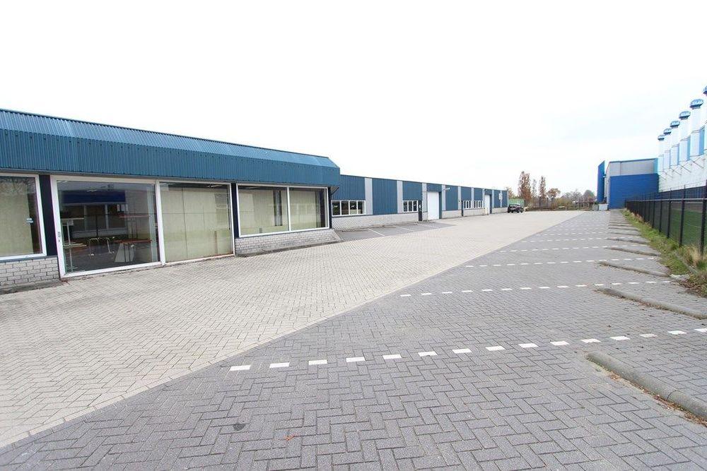 Gildenweg, Emmeloord
